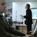Антон Иванов исполняет арию Елецкого из «Пиковой дамы».