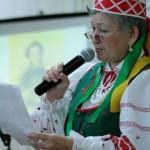 Вторыми выступали представители белорусского центра «Спыдчына».