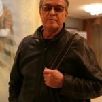 Народный артист Латвии Иварс Калныныш, в Караганде не впервые, говорит, что город очень быстро меняется.