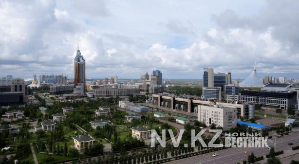 Ашимбаев: Решение о переименовании Астаны в Нурсултан принято