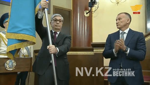 Токаев: Астану нужно переименовать в Нурсултан
