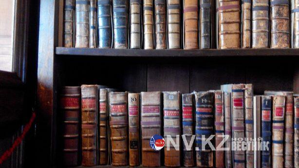 В Караганде пройдет молодежная акция «БиблиоНочь в «Гоголевке»
