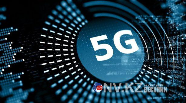 Караганда не вошла в список городов, где появится 5G
