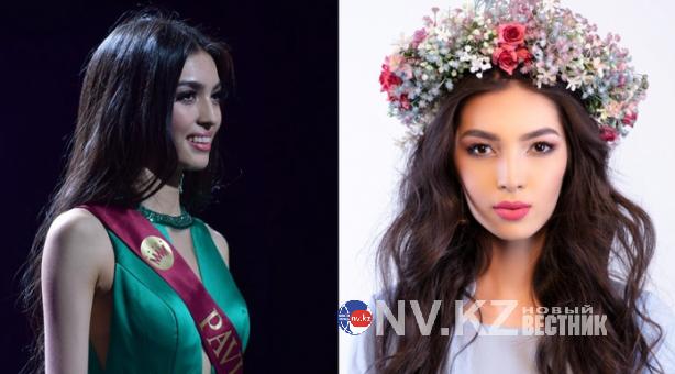Дружба или интриги: как досталась корона «Мисс Казахстан» Мадине Батык