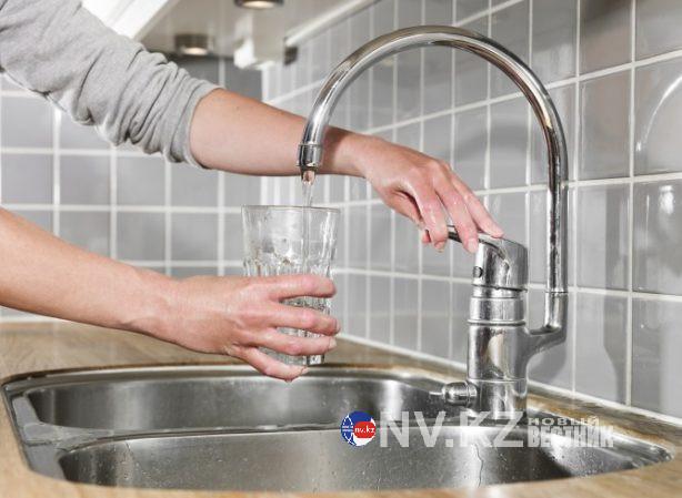 Да будет вода! Отключение воды в Караганде отменили