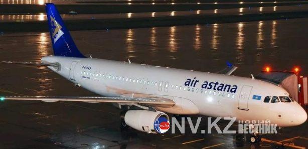 МНЭ: В отношении авиакомпаний «Эйр Астана» и Scat начато расследование