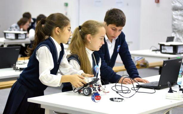 К чему приведёт новая система образования?