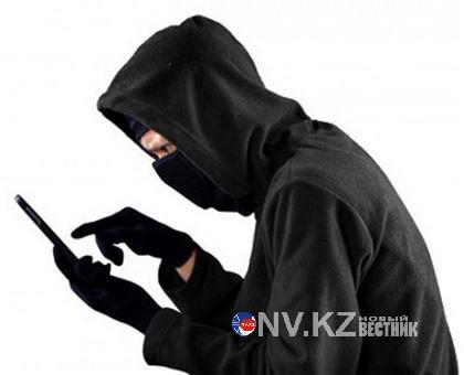 Корреспондента NV.kz пытались подловить мошенники