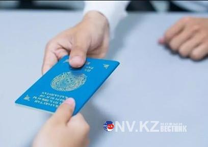 Казахстанцы смогут оформить паспорт в России за 10 дней