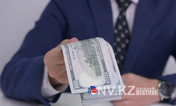 Казахстанцев обязали сообщать свои имена при обмене валюты