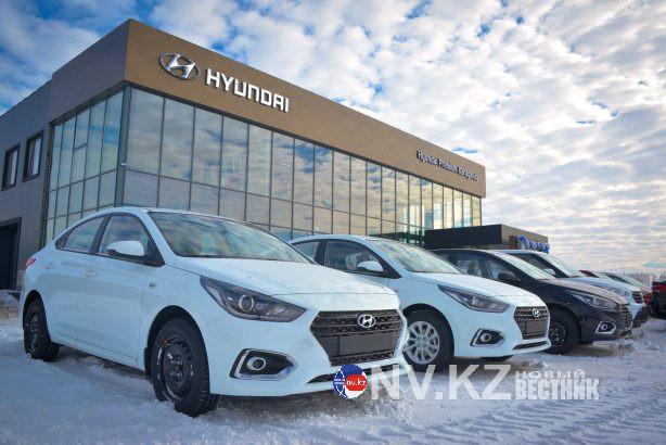 Компания «Астана Моторс» объявляет об открытии нового дилерского центра Hyundai Premium Karaganda