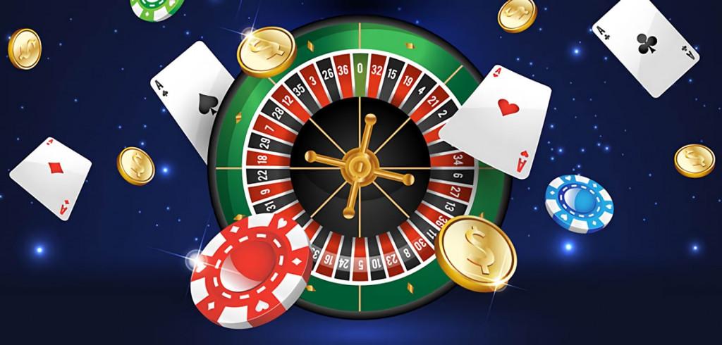 Рейтинг ТОП 10 казино в Казахстане на Sloterman