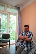 Проходчик Анвар Жиенкулов: «Мы даже к работе толком не приступили. Включили комбайн, минут через 15 произошел хлопок».